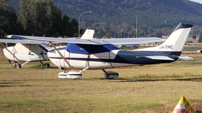 VH-THC - Cessna 182P Skylane - Private