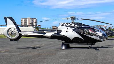 N130LH - Eurocopter EC 130B4 - Private