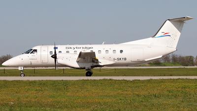 I-SKYB - Embraer EMB-120RT Brasília - SkyBridge Airops