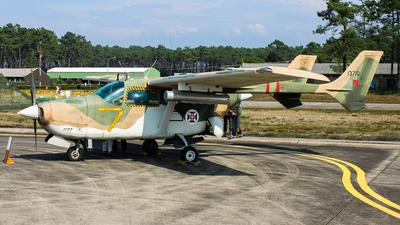 13710 - Reims-Cessna FTB337G Super Skymaster - Portugal - Air Force