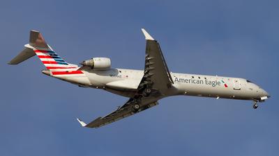 N504AE - Bombardier CRJ-701 - American Eagle (PSA Airlines)