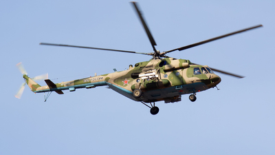 RF-24759 - Mil Mi-8AMTSh-VA - Russia - Air Force