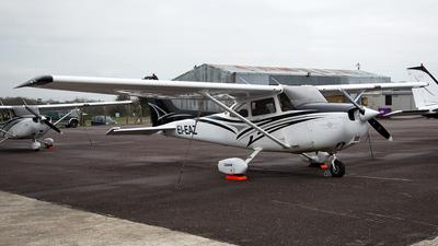 A picture of EIEAZ - Cessna 172R Skyhawk - [17281146] - © Vyacheslav Firsov