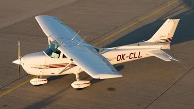 A picture of OKCLL - Cessna 172 - [17276572] - © Radim Koblížka