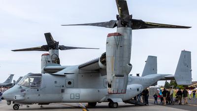 168662 - Boeing MV-22B Osprey - United States - US Marine Corps (USMC)