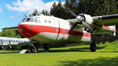 D-ACUT - Nord 2501D Noratlas - Elbeflug