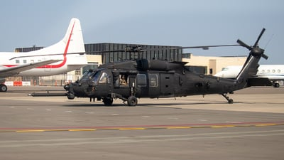 05-20001 - Sikorsky HH-60M Blackhawk - United States - US Army