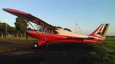 PP-GDN - Aero Boero AB115 - Private