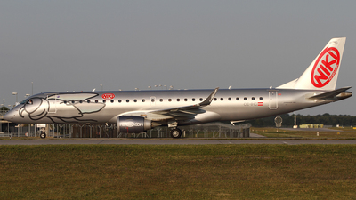 OE-IHC - Embraer 190-100LR - Niki