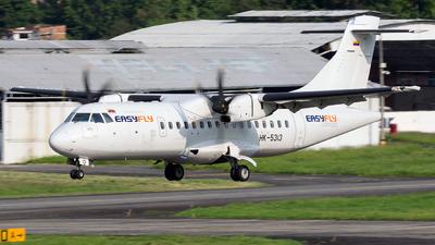 HK-5313 - ATR 42-600 - EasyFly