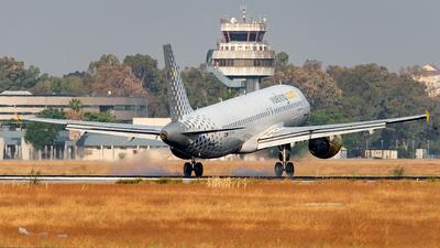 A picture of ECHQI - Airbus A320214 - [1396] - © JARFOTOGRAFIA