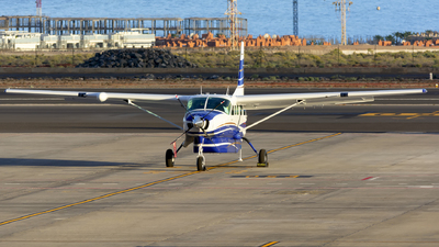 N2056W - Cessna 208B Grand Caravan - Private