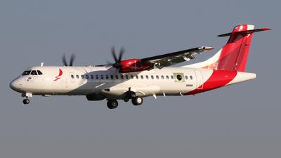CSX62311 - ATR 72-212A(600MP) - Italy - Guardia di Finanza