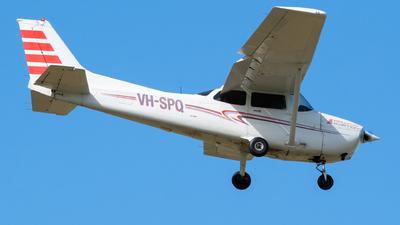 A picture of VHSPQ - Cessna 172S Skyhawk SP - [172S8905] - © Ben Long