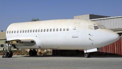 EX-079 - Boeing 737-268(Adv) - Phoenix Aviation