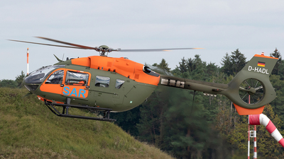 D-HADL - Airbus Helicopters H145M - Airbus Helicopters
