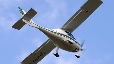 SP-SWCT - Flight Design CTSW - Private
