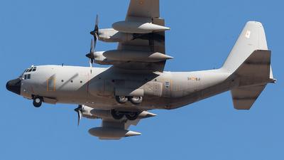 TK.10-07 - Lockheed KC-130H Hercules - Spain - Air Force