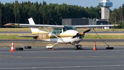 OY-RYI - Cessna 182P Skylane - Private