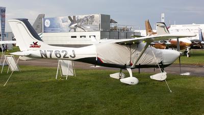 N762J - Jabiru J230-D LSA - Private