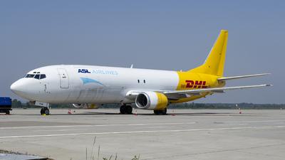 HA-FAW - Boeing 737-476(SF) - ASL Airlines