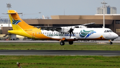 RP-C7253 - ATR 72-212A(500) - Cebu Pacific Air