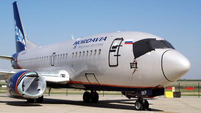 VP-BKP - Boeing 737-59D - Nordavia Regional Airlines