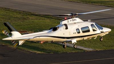 I-SIRI - Agusta A109E Power Elite - Private