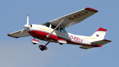 D-EELV - Cessna 172N Skyhawk II - Private