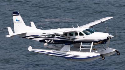N41TE - Cessna 208B Grand Caravan - Private