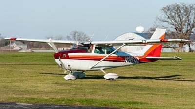 A picture of N2638L - Cessna 172H Skyhawk - [17255838] - © SpotterPowwwiii