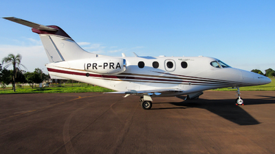 PR-PRA - Raytheon 390 Premier I - Líder Táxi Aéreo