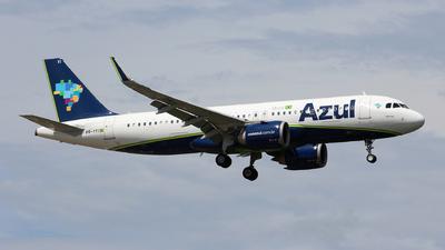 PR-YYI - Airbus A320-251N - Azul Linhas Aéreas Brasileiras