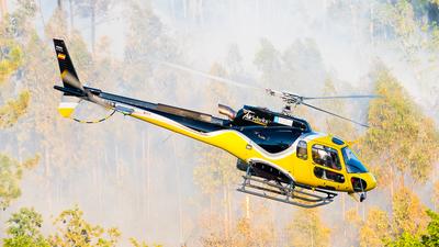 EC-MXT - Aérospatiale AS 350B3 Ecureuil - Airworks Helicopters