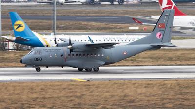 94-080 - CASA CN-235M-100 - Turkey - Air Force