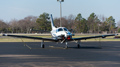 N700LT - Socata TBM-700 - Private