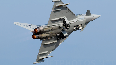 MM7308 - Eurofighter Typhoon EF2000 - Italy - Air Force