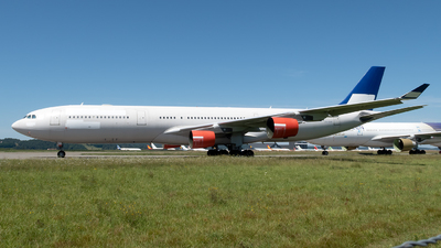 A picture of LNRKP - Airbus A340313 - [0167] - © Eric Verplanken