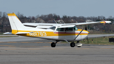N61763 - Cessna 172M Skyhawk - Private