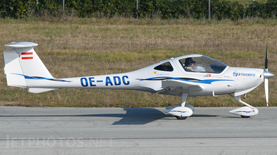 OE-ADC - Diamond DA-20 - Private