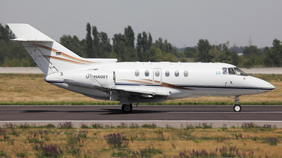 A picture of UPHA001 - Hawker 900XP -  - © Alexandr Balykin