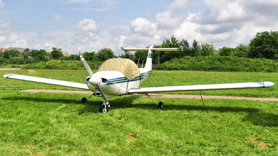 SP-AEM - Piper PA-38-112 Tomahawk - Private