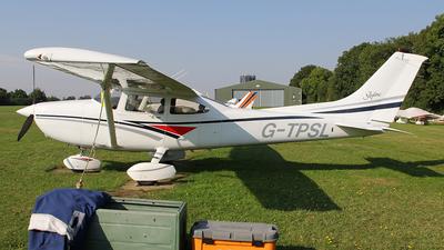 A picture of GTPSL - Cessna 182S Skylane - [18280398] - © Ian Howat