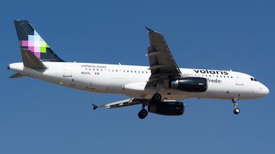 A picture of N514VL - Airbus A320233 - Volaris - © Antonio Velasco (MAS Aviation Press)