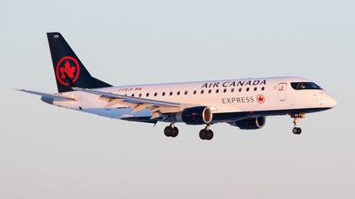 C-FEJP - Embraer 170-200SU - Air Canada Express (Sky Regional Airlines)