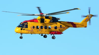 149903 - Agusta-Westland CH-149 Cormorant - Canada - Royal Canadian Air Force (RCAF)