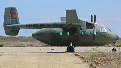 EB-8118 - IAI Arava 201 - Venezuela - Army