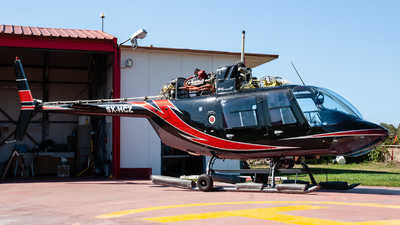SX-HCZ - Bell 206B JetRanger III - Private