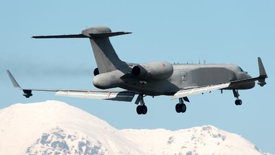 MM62303 - Gulfstream G550AEW - Italy - Air Force