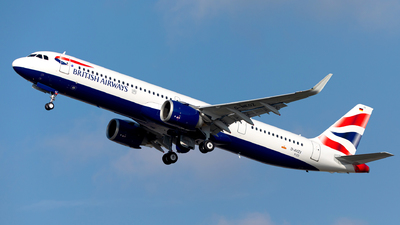 A picture of DAVZV - Airbus A321 - Airbus - © Kosmopoliks
